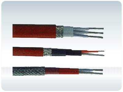 石油管道专用防爆电伴热电缆